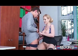 Take charge Milf boss bonks big geek cock(Angel Wicky) 03 mov-05
