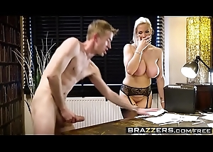 Brazzers - Broad in the beam Tits handy Pretend - (Rebecca Moore, Danny D) - Bankrupt Morals