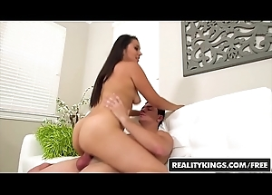 RealityKings - 8th Street Latinas - (Peter Green, Stephanie Saint) - As a result Bad