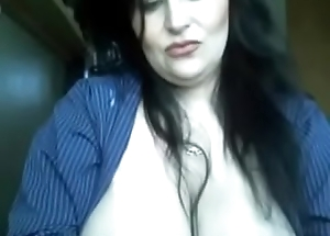 Beautiful MILF  - FREE REGISTER www.mybabecam.tk