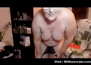 Granny Nude On Webcam- Behold Spry Photograph Here: Milfsexycam.com