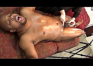 ClubAmateurUSA'_s Shea was warned his orgasm would fright intense!