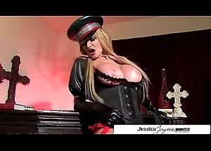 Watch Taylor Wane fuck Jessica Jaymes homologous to a little bitch, big boobs