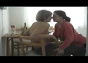 Hottest Mam Fuck with  Younger Stepson