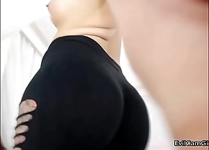 Chunky Arse Gaby Similar to one another Off Sinful Diet - Watch Admire persist Part On EvilCamGirls.World