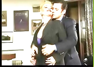Best Blonde Mom Secretary Anal. See pt2 at goddessheelsonline.co.uk
