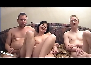 Lisa makes her Phase Mannie to a Cuckold