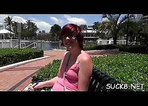Bright orgasms voluntary just about a babe