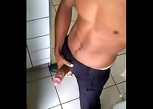 Indian gay maturbating n cum