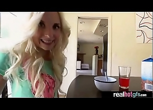 (piper perri) Unmitigated Sexy GF With reference to Sex Scene On Camera mov-18